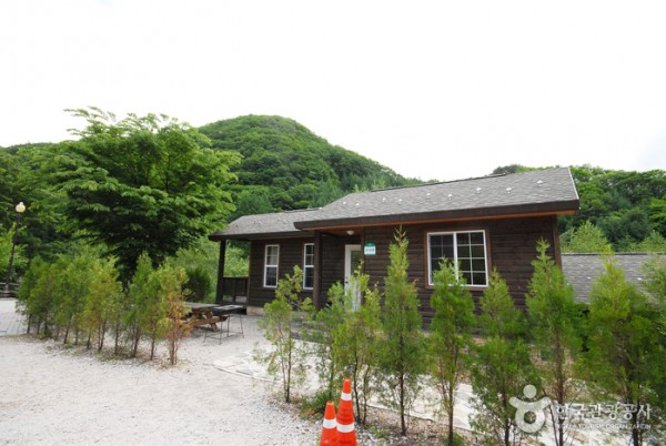 국립 복주산자연휴양림 사진3